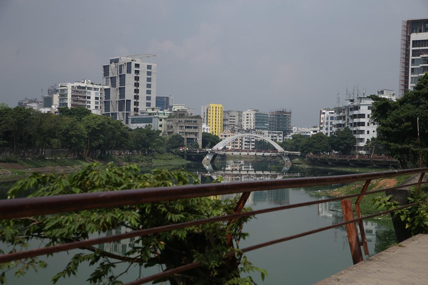 Gulshan 2 Nearby Areas