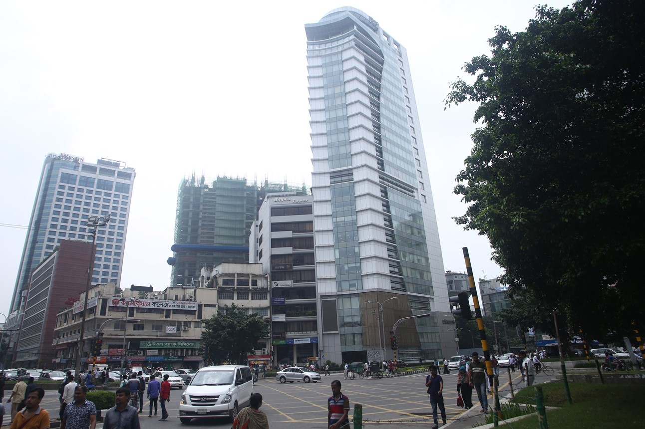 Gulshan 2 Properties