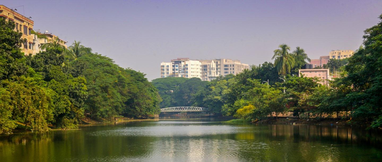 Dhanmondi Area Guide - Bproperty