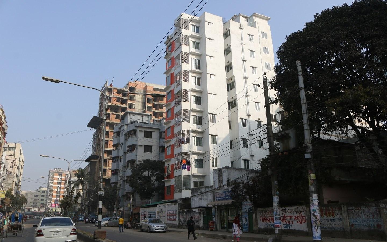 Mirpur 6 properties