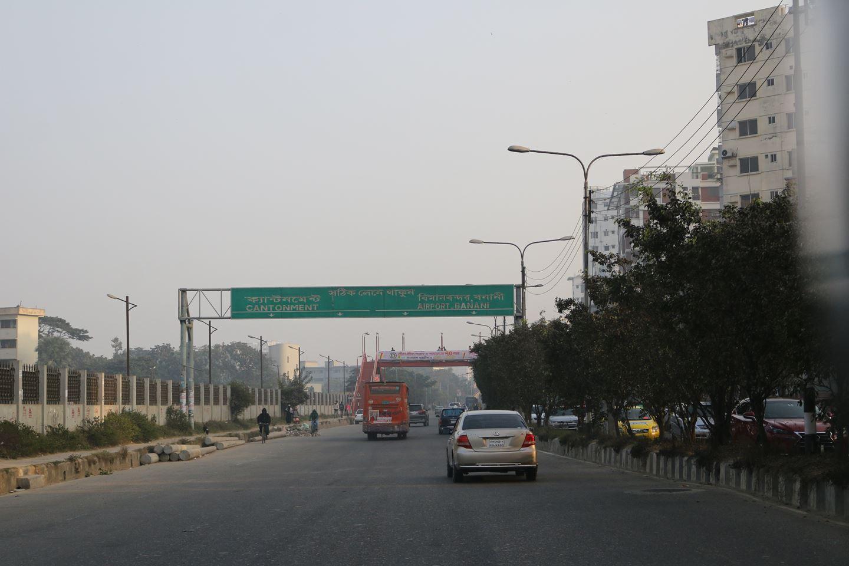Kalshi road