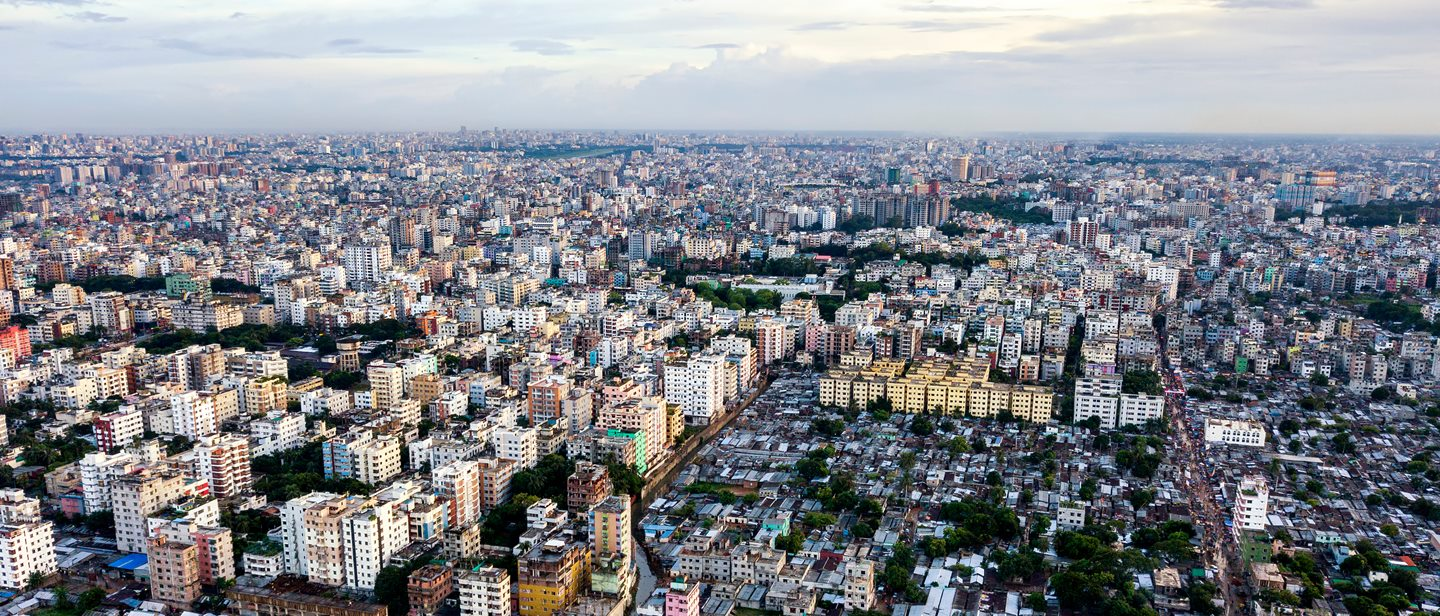 Mirpur South Area Guide - Bproperty