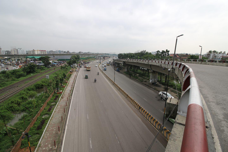 Kuril Bishwa Road