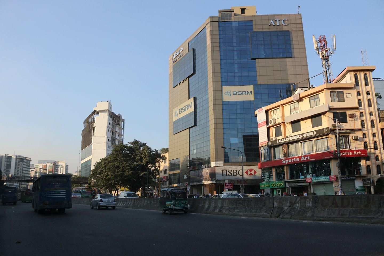Uttara Sector 2