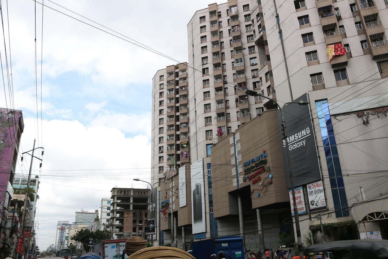 Suvastu Nazar Valley Shopping Complex