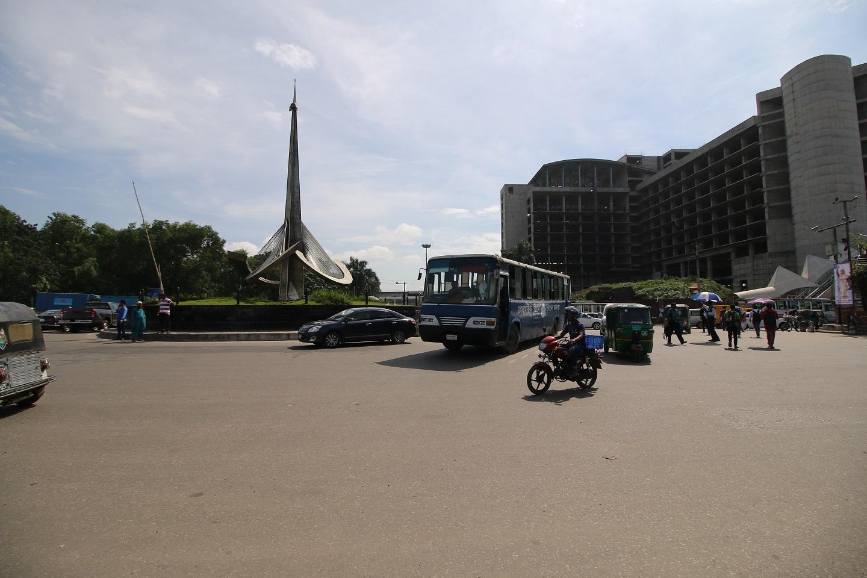 Airport Circle