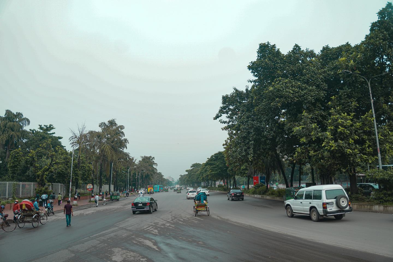 Manik mia avenue