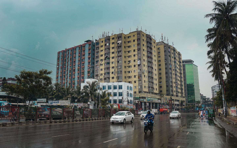 Darus Salam Shopping Complex