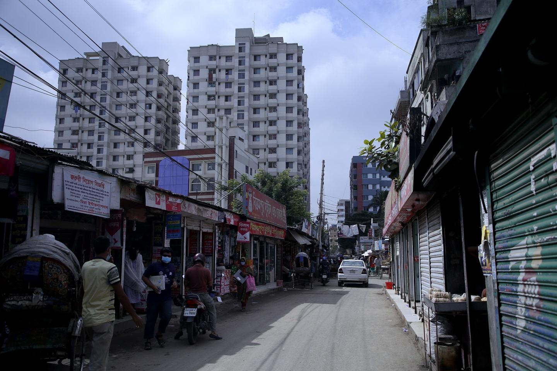 building in Taltola